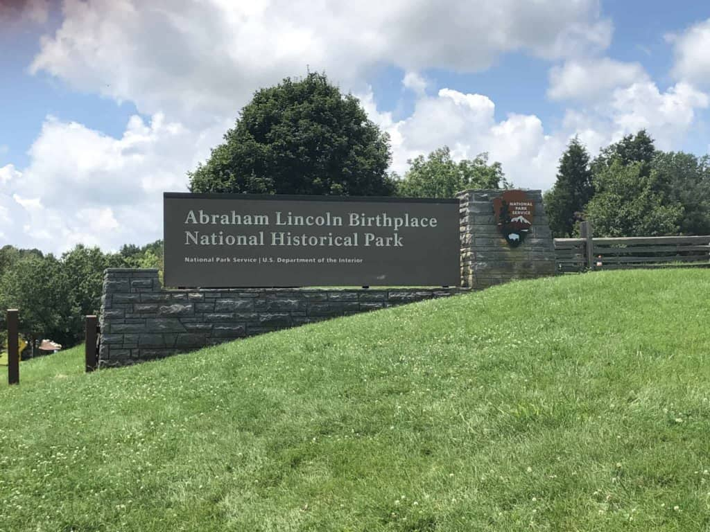 Abraham Lincoln National Historical Park