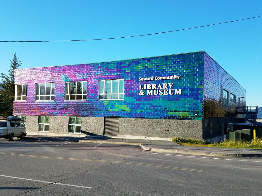 Seward Library and Museum