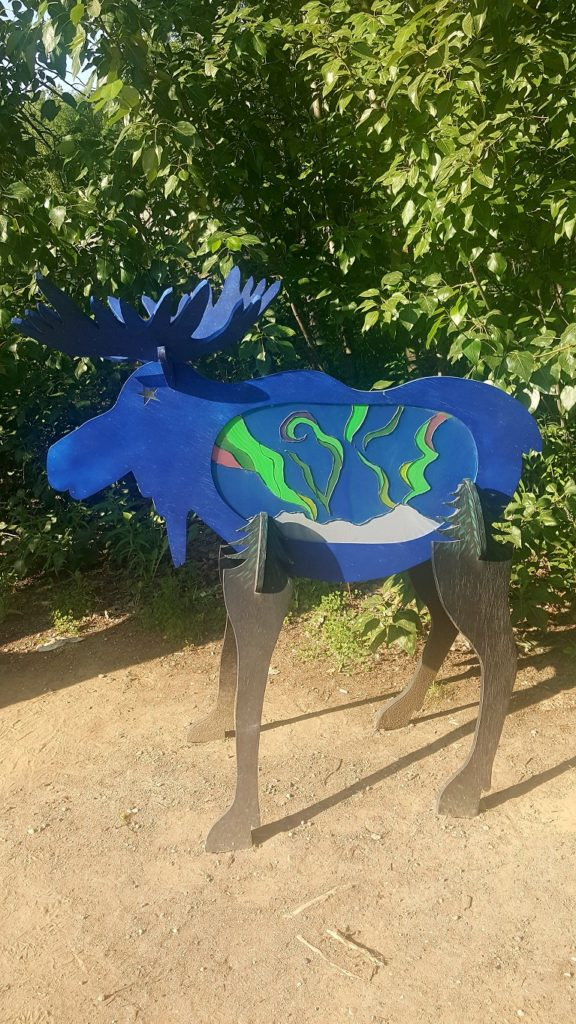 Art in Talkeetna